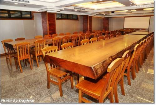 宜蘭礁溪住宿 山多利大飯店 檜木香幽幽飄散的一泊二食小旅行 品嚐無菜單料理