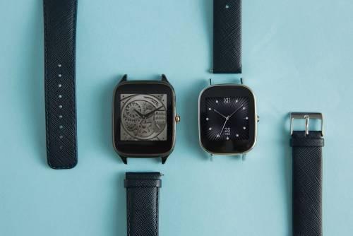ZenWatch用戶限定! 華碩推出悠遊卡錶帶加價購