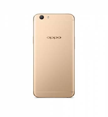 自拍專家再出招 全新自拍美顏機OPPO F1s 32GB金色版 8月6日起開放預購