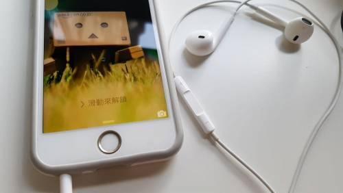 [蘋果啃不完] iPhone 拍照小教學 善用內建後製讓照片更迷人