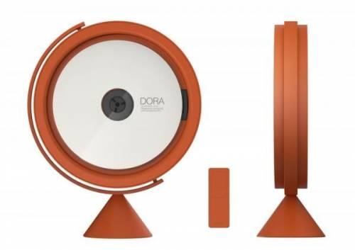這是地球儀 還是CD播放器