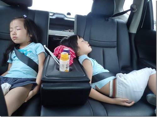 Nissan 從心定義國產車 CP 值 X-TRAIL 全家出遊體驗