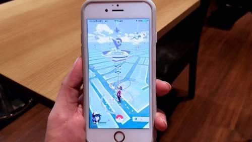 Pokemon GO太耗電 省電模式這樣用