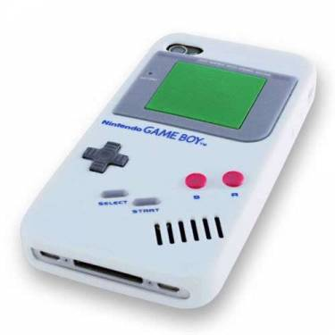 Game Boy 餘韻值得一再回味
