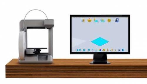 居家用3D射出成形機 可愛小物DIY