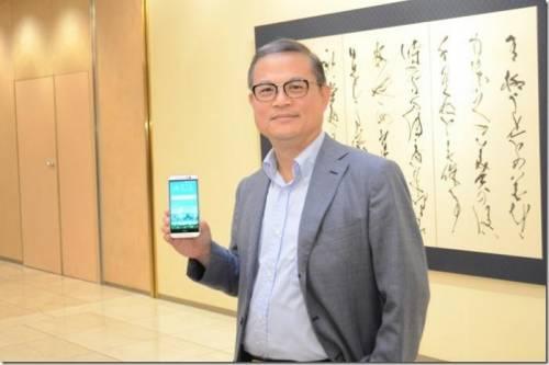 日本 SIM-Free 空機市場正熱 HTC 表示品牌形象決定銷量
