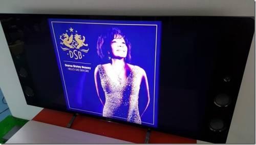 Sony BRAVIA X9300C 實測!2015 最高階的視聽娛樂體驗