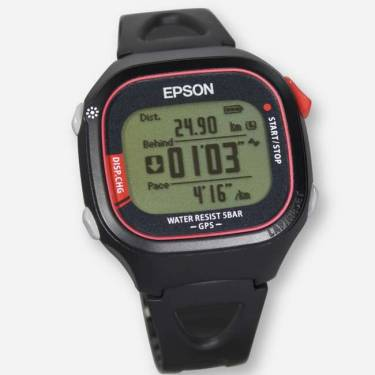 什麼 EPSON進軍運動健身市場