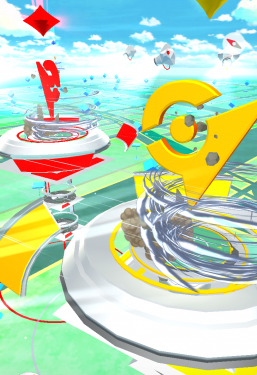 Pokemon寶可夢想換隊怎麼辦 你有一次機會