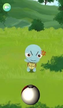 崩壞的Pokemon 現身 Google Play 商店