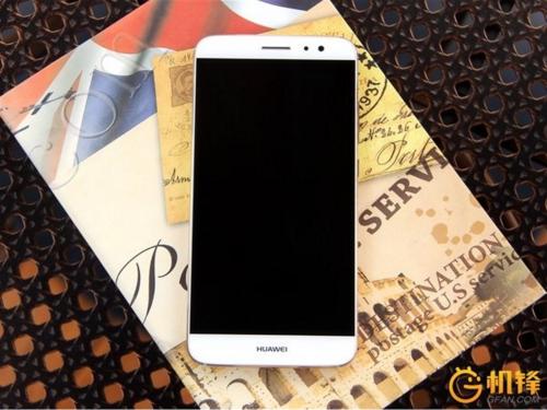 HUAWEI G9 Plus中國開賣 採用S625處理器與1600萬畫素鏡頭