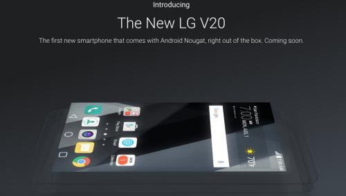 Android 7.0 Nougat牛軋糖即日起開放Nexus用戶更新