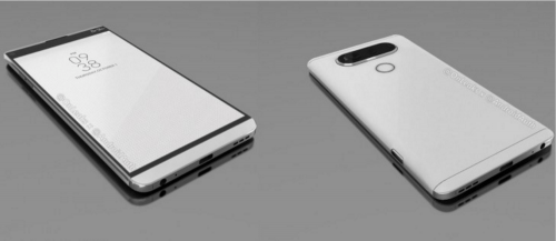 官方確認!LG V20將是首款搭載Android Nougat系統的非Nexus系列手機