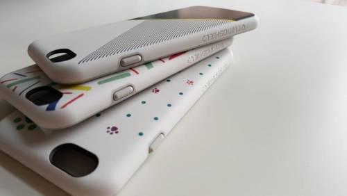 犀牛盾PLAYPROOF防摔保護殼系列 繽紛色彩讓iPhone摔得也很活潑