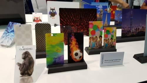 康寧玻璃技術盡在南港展覽館 最新大猩猩現身其中