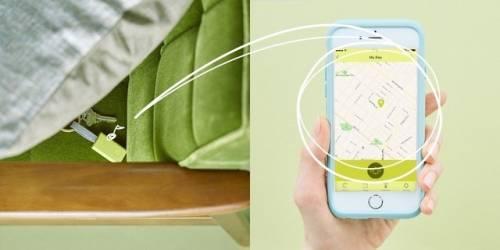 Qrio Smart Tag 是吊飾 還是追蹤器