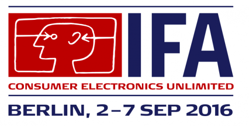 2016 IFA看什麼 展前重點整理