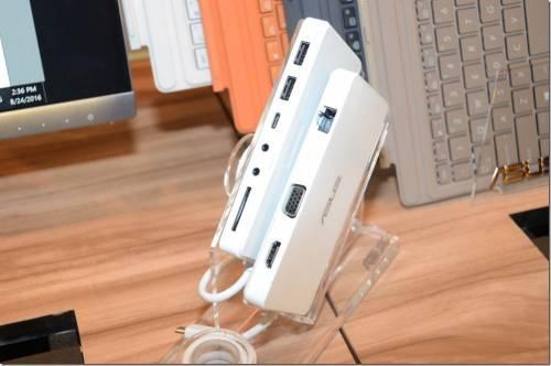 ASUS 推出全新商務筆電 ZenBook 3 更輕薄更高效