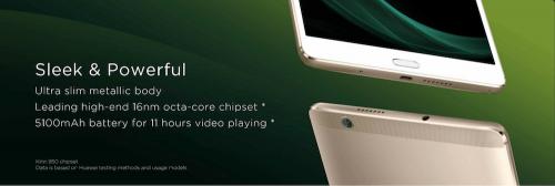 HUAWEI Nova Nova Plus MediaPad M3 2016 IFA發表亮相
