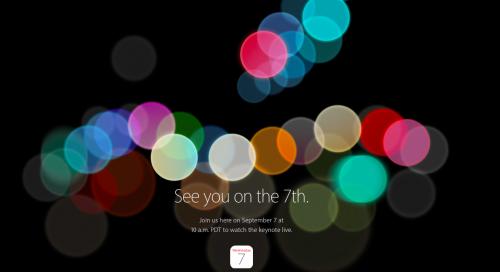 [科技新鮮事] IFA展前好精彩 Apple 小米湊一腳
