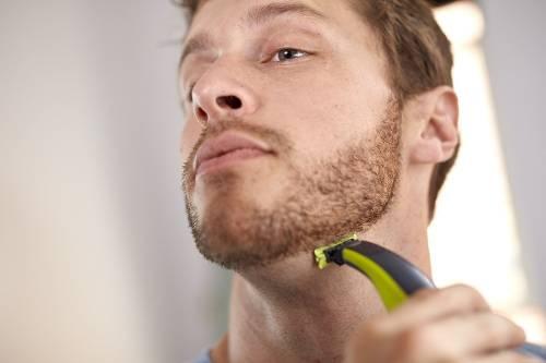 [2016 IFA] 飛利浦 Philips OneBlade 刮鬍刀 隨心所欲當型男
