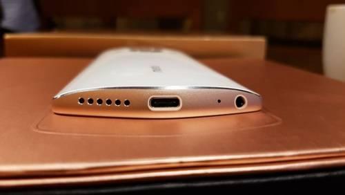 美圖手機M6正式抵台 售價NT 12 990元
