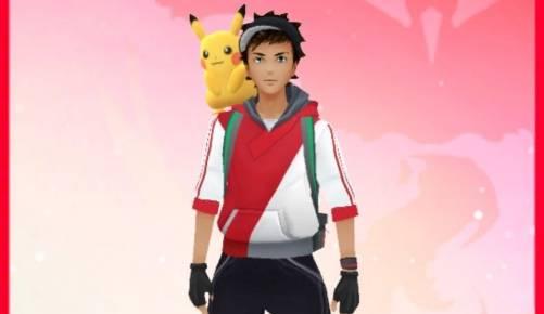 Pokemon GO夥伴模式 怎麼讓皮卡丘坐上肩