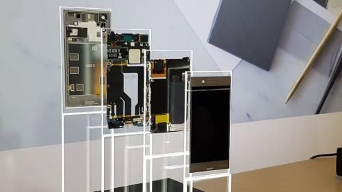 Sony Xperia XZ日本設計團隊親自來台 就是要Unified Design