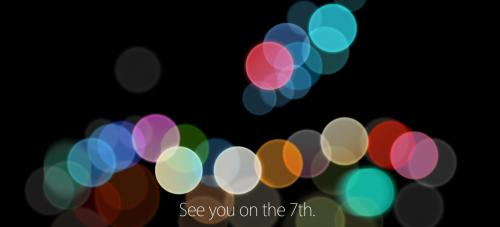 進入倒數 iPhone7 發表會前重點整理 這次命中率會是...
