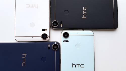 HTC Desire 10 Pro 038; Desire 10 Lifestyle 發表亮相