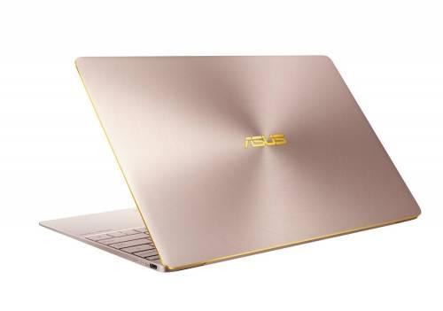 華碩全新ZenBook 3極致筆電「玫瑰金」版今搶先上市