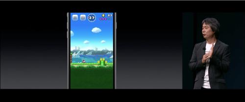 任天堂Super Mario Run重現經典瑪利歐遊戲 跨平台推出企圖重新找回巔峰
