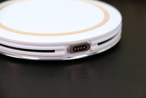 OKDr.歐肯得Magneto iPhone 6 6 Plus與6S 6S Plus保護殼 磁吸式手機架 無線充電座開箱評測