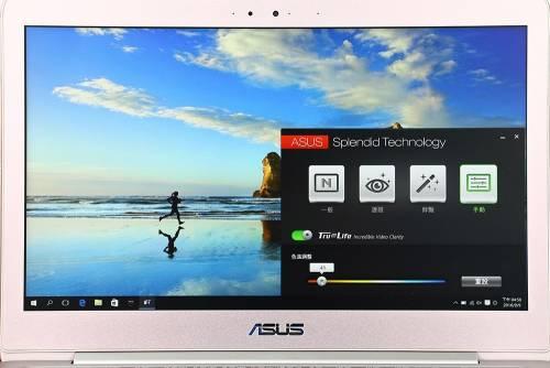 超高 CP 值商務輕薄筆電 13.3 吋 ASUS ZenBook UX330UA 動手玩