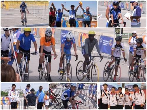 特殊奧林匹克運動會 Special Olympics 智能障礙者發光發熱的國際運動舞台
