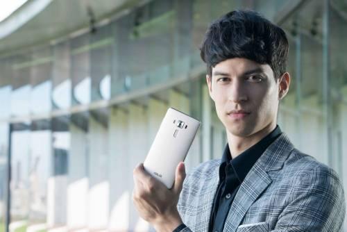 華碩旗艦機皇 ZenFone 3 Deluxe 6GB 256GB版 搶先在台開賣!