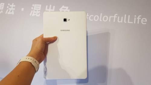 Samsung Galaxy Tab A6 2016 S Pen功能再進化