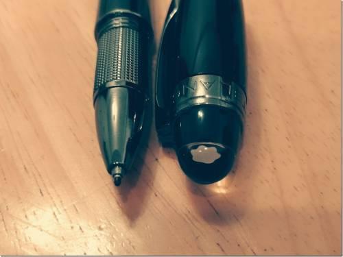 Ladislao Jos eacute; Biro 發明的筆為什麼叫原子筆?