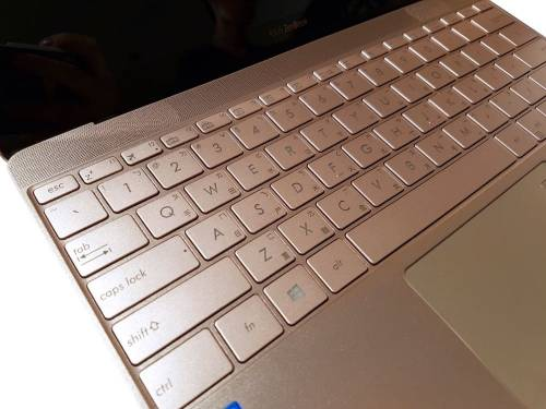 ASUS ZenBook 3超優質登場 玫瑰金即日起開賣