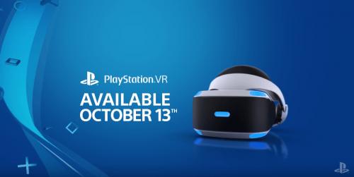 原來有這些 Sony官方為PS VR開箱