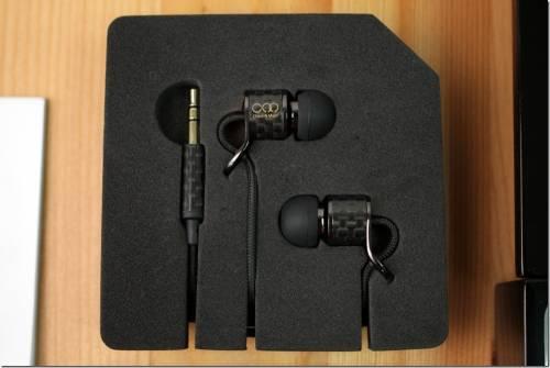 電子音樂專用耳機?Chord Major 調性耳機再出擊