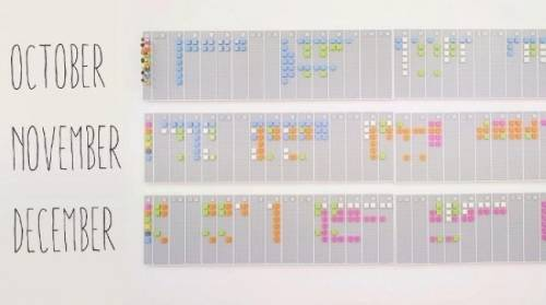 Gregorian Calendar 頒行 434 年 你知道公曆與陰曆差別嗎?