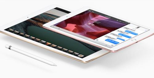 3款iPad Pro明年春季亮相 外型與螢幕尺寸將有不小變動