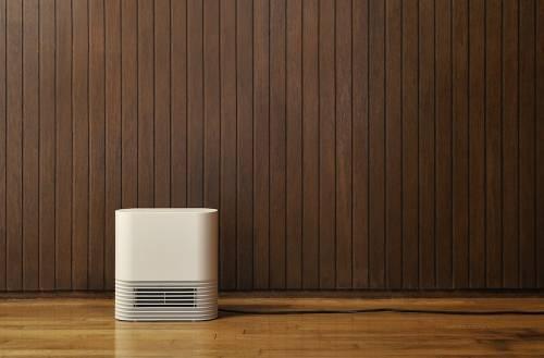 2016恰到好處的溫暖 日本±0電暖器 居家暖房首選