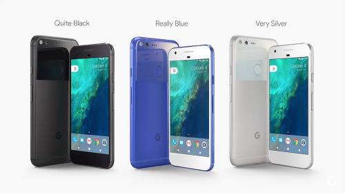 跑分結果出爐 Google Pixel不敵蘋果iPhone 7