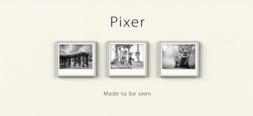 E INK電子紙技術再應用 G+ Pixer電子相框說換就換