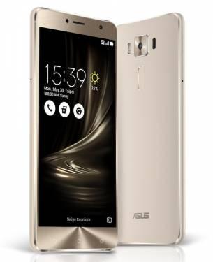 Akemi任ZenFone 3 Deluxe形象大使 完美演繹無瑕「裸‧時‧尚」