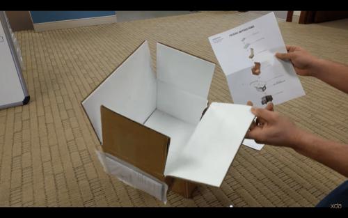 回收郵寄退貨Nore7 美國三星提供防火紙箱包裝