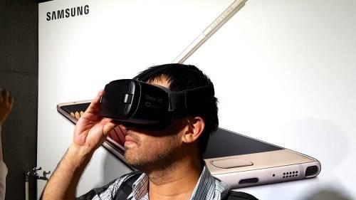 Oculus Gear VR宣布將不再支援三星 Galaxy Note 7