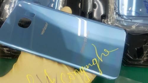 珊瑚藍新色戰袍交接 Samsung S7 edge為三星旗艦繼續效命